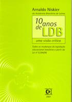 10 anos LDB